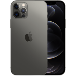 IPHONE 12 PRO | 128GB | GRAPHITE | GRADO A+